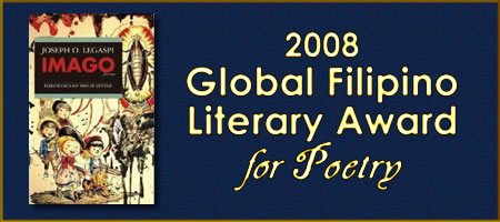 Global Filipino Literary Award for Poetry